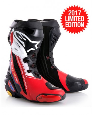 [LIMITED EDITION] VICTORY SUPERTECH R BOOTS
