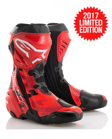 [LIMITED EDITION] 99CAMO SUPERTECH R BOOTS