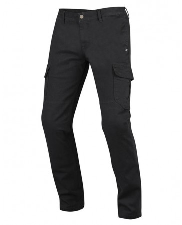 DEEP SOUTH DENIM CARGO PANTS