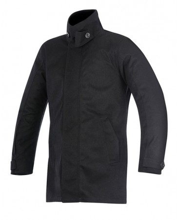 EDWARD DRYSTAR WATERPROOF OVERCOAT