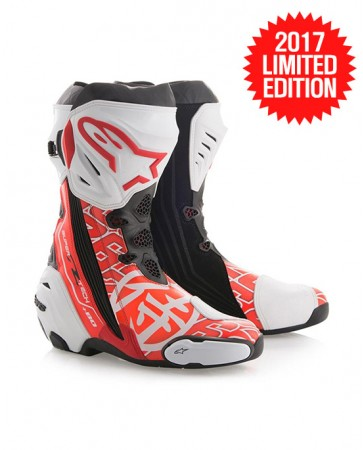 [LIMITED EDITION] SAMURAI SUPERTECH R BOOT