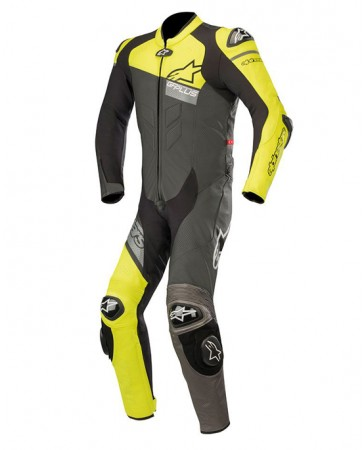 GP PLUS VENOM 1PC LT SUIT
