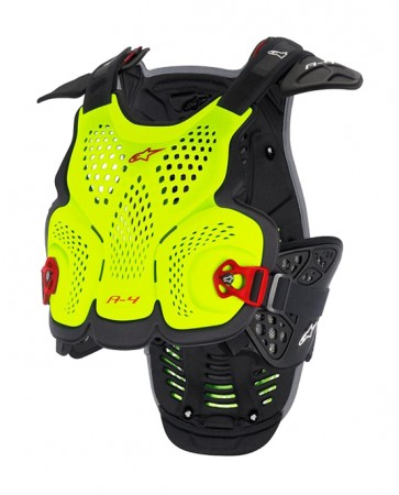 LIMITED EDITION A-4 CHEST PROTECTOR