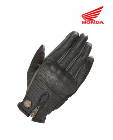 HONDA RAYBURN LEATHER GLOVES