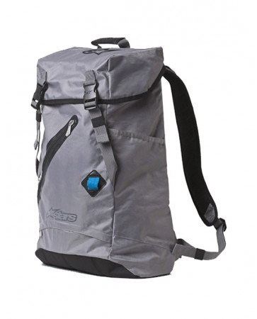 TRACKER PACK BLACK