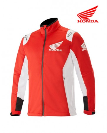 HONDA SOFTSHELL JACKET