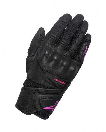 STELLA BAIKA LEATHER GLOVE