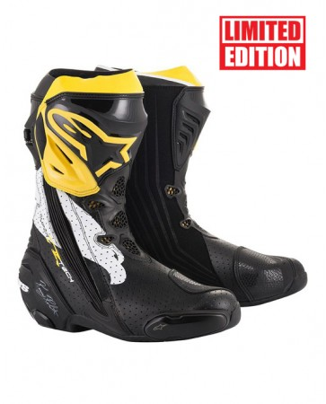 [LIMITED EDITION] KENNY ROBERTS SUPERTECH R BOOT VENTED