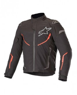 T-FUSE SPORT WATERPROOF JACKET
