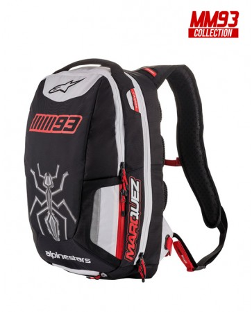 MM93 JEREZ BACKPACK