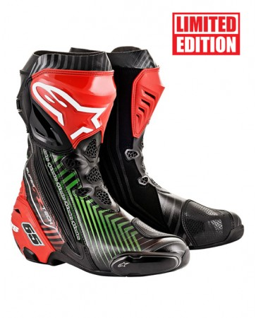[LIMITED EDITION] REA SUPERTECH R BOOT