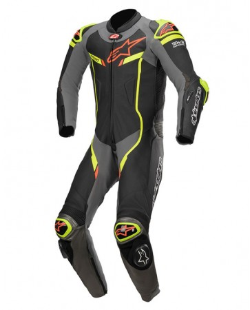 GP PRO V2 SUIT 1PC Tech-Air® Compatible