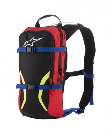 IGUANA HYDRATION BACK PACK