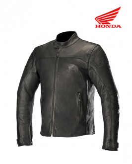 HONDA BRERA AIRFLOW LEATHER JACKET