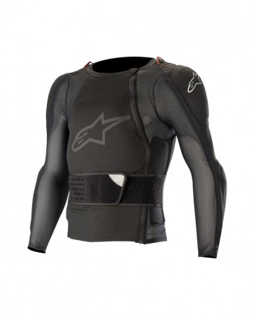SEQUENCE PROTECTION JACKET