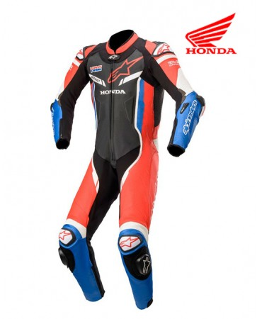 HONDA GP PRO V2 1P LT SUIT Tech-Air® Compatible
