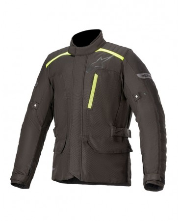 GRAVITY DRYSTAR JACKET