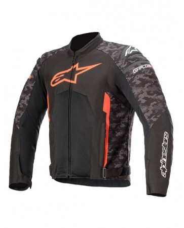 T-GP PLUS R V3 AIR JACKET