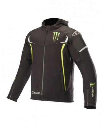 MONSTER ORION TECHSHELL DRYSTAR® JACKET