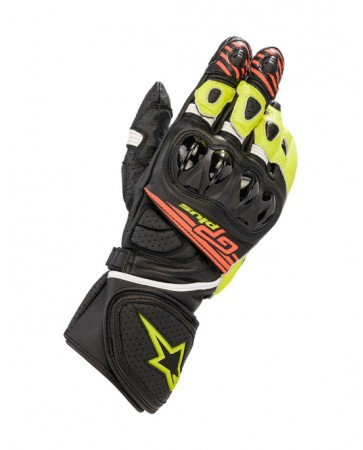 GP PLUS R V2 GLOVE