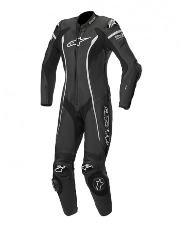 STELLA MISSILE LEATHER 1PC SUIT